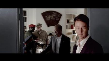 "Embedded thumbnail for ""Party"" feat. WildAid Ambassador Edward Norton"